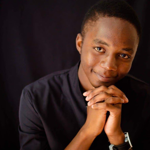 Picture of Theophilus Okoye,a Mobile app developer.